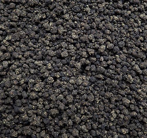 Alfalfa 5-1-5 with Kelp 100% Organic Turf Product