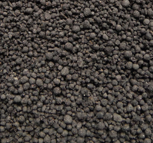 Granular Compost Top-dressing 100% Organic Turf Product