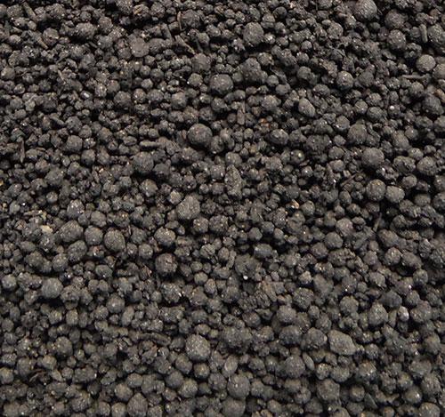 Granular Compost Top-dressing 100% Organic Turf Product