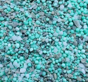 Pro-Grade Granular Turf Fertilizer
